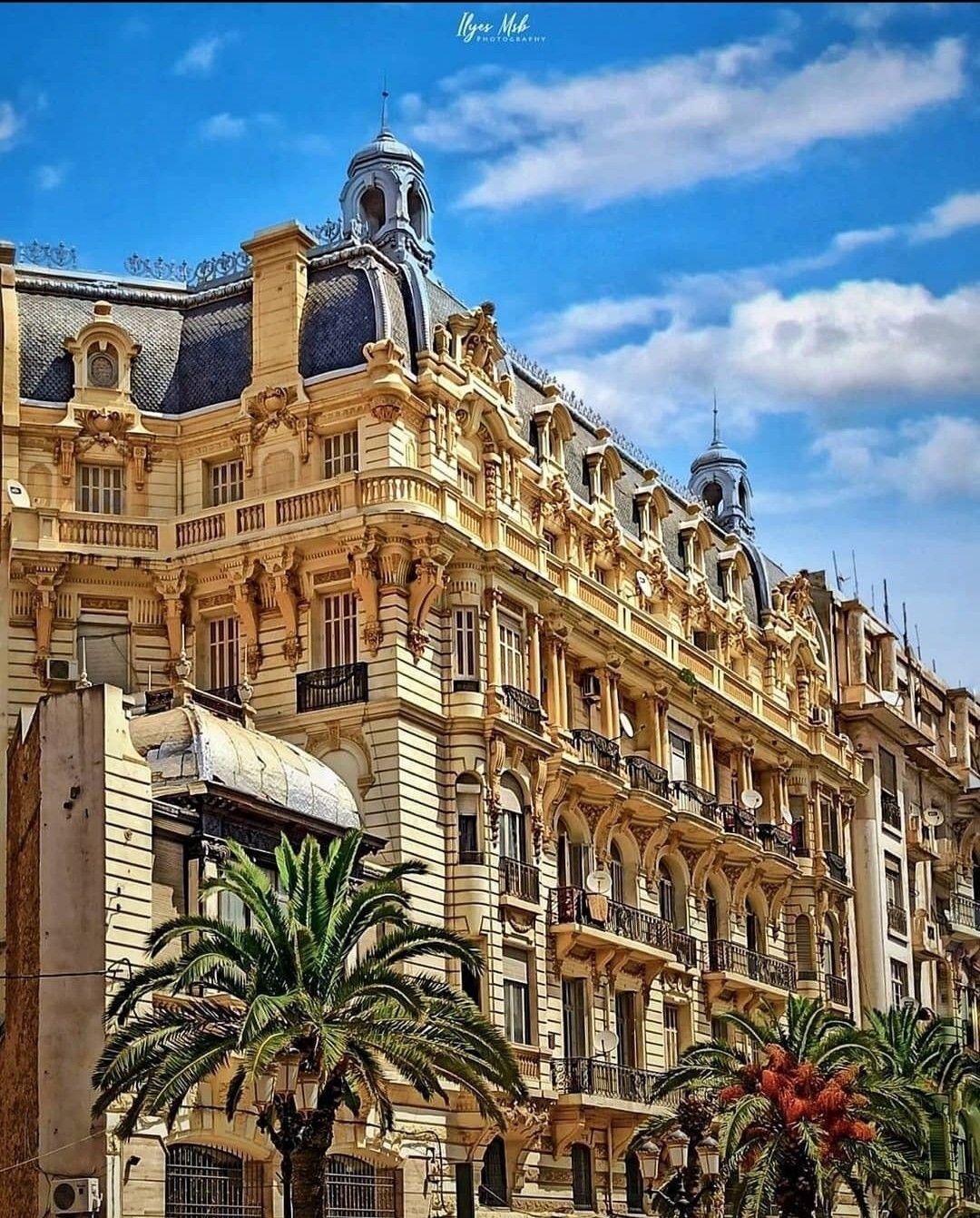 Oran Algeria In 2020 Algeria House Styles Mansions
