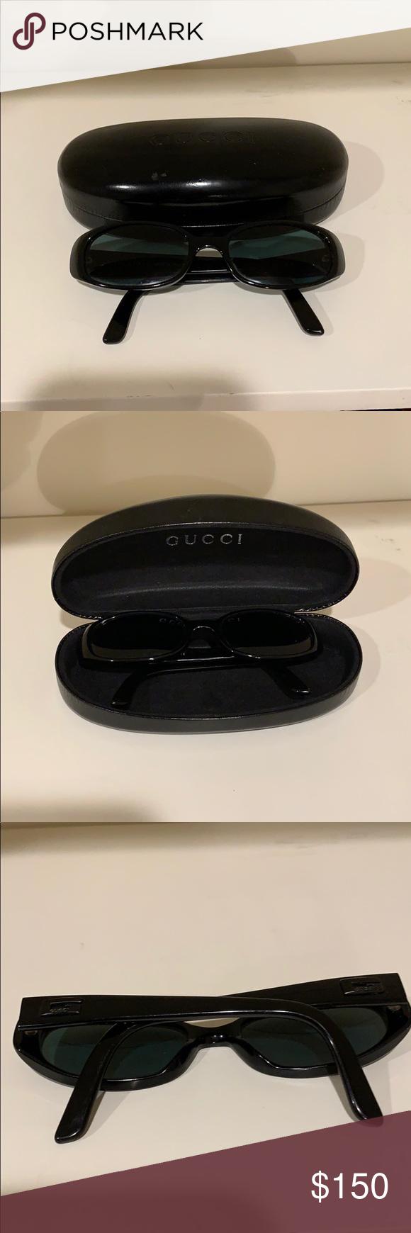 Gucci Vintage Sunglasses Like New!! Sunglasses vintage