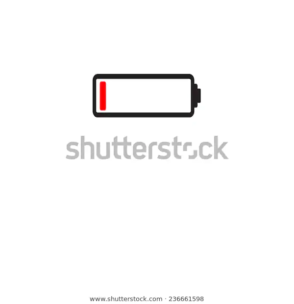 Pin By Icon0 Com On Icons Website Battery Icon Low Battery Emergency Power