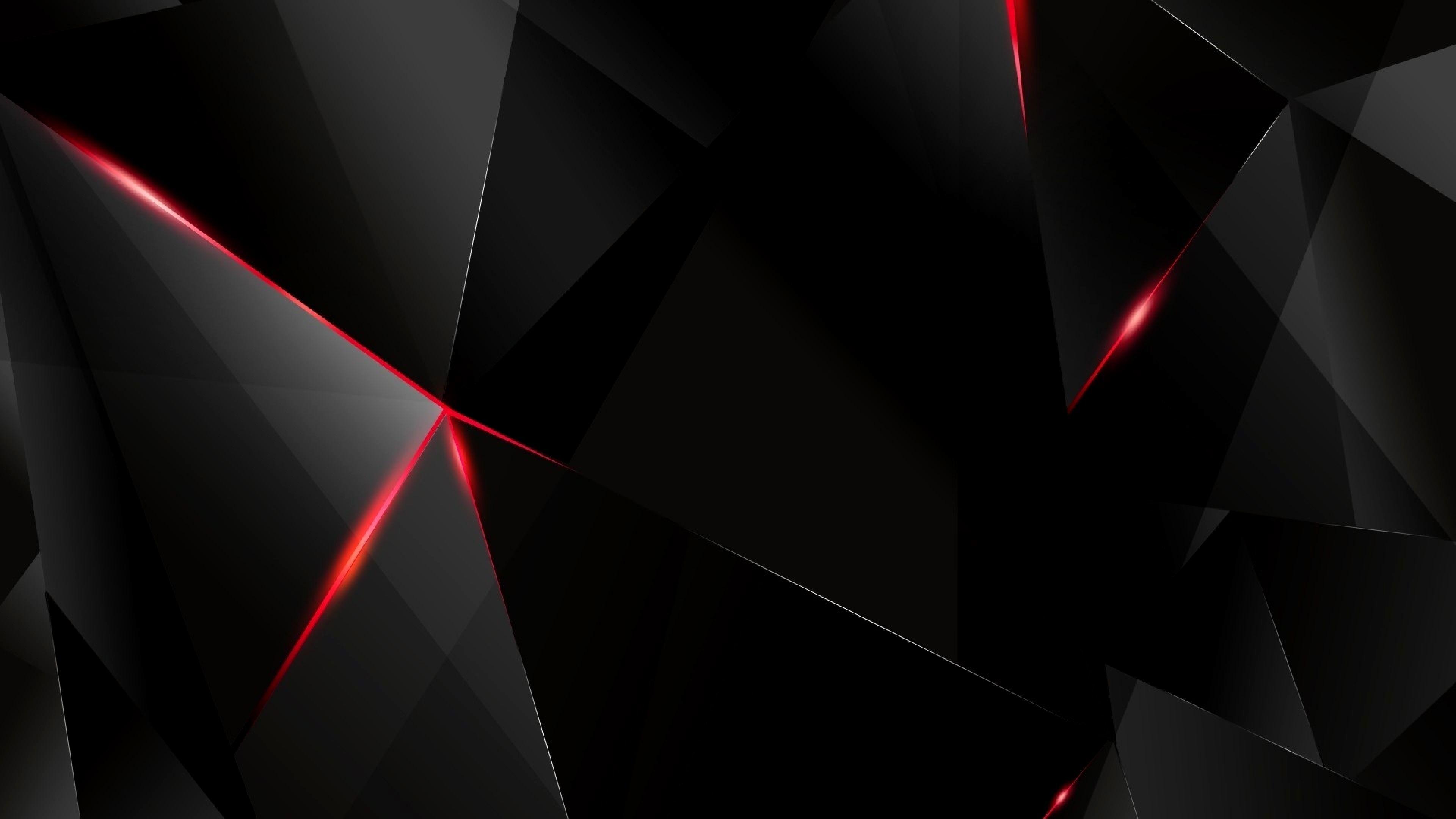 Wallpaper 4K Windows 10 Dark Ideas 4K, 2020