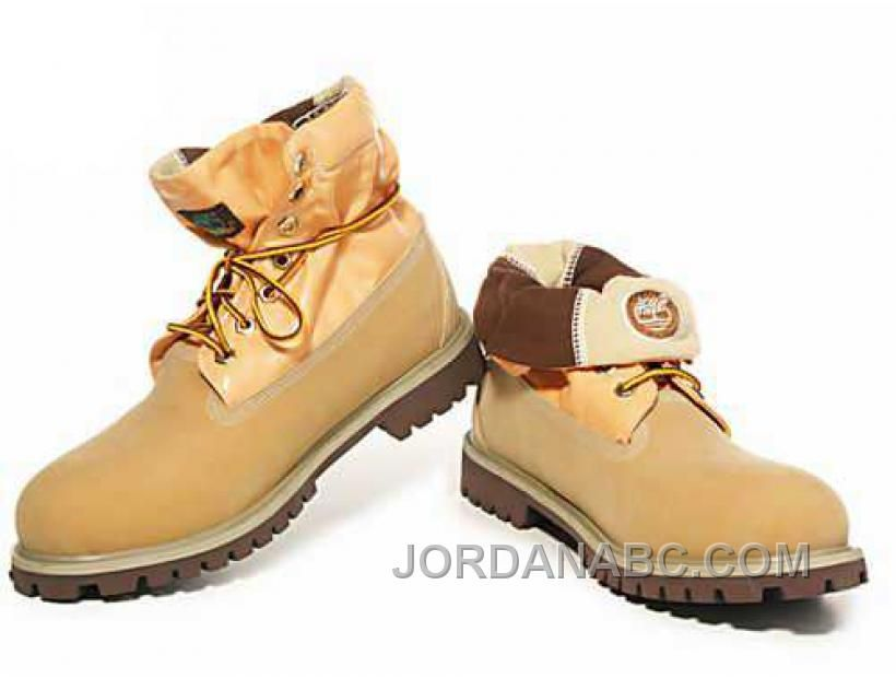 http://www.jordanabc.com/timberland-wheat-roll-top-boots-for-mens-on-sale.html TIMBERLAND WHEAT ROLL TOP BOOTS FOR MENS ON SALE Only $103.00 , Free Shipping!