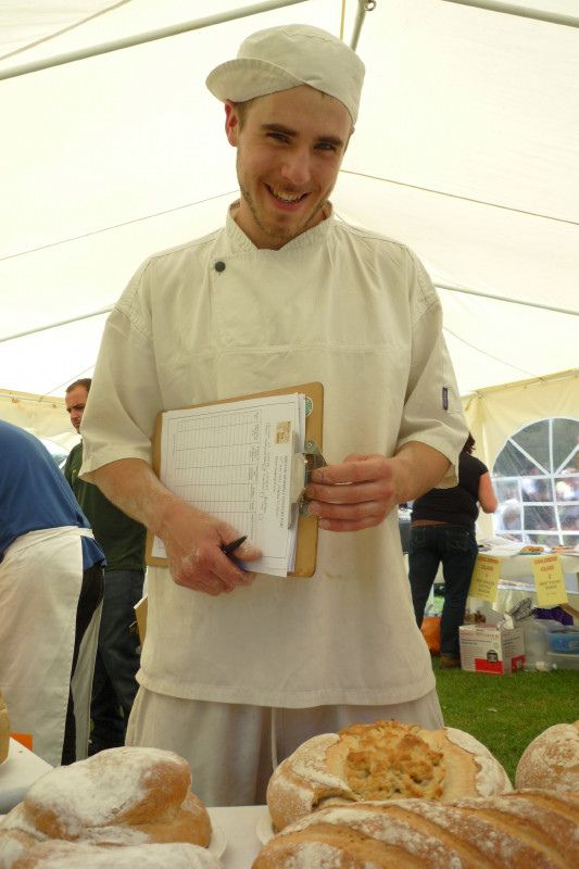 Vincent Talleu, Melton Big Bake 2011 by Real Bread Campaign, via Flickr