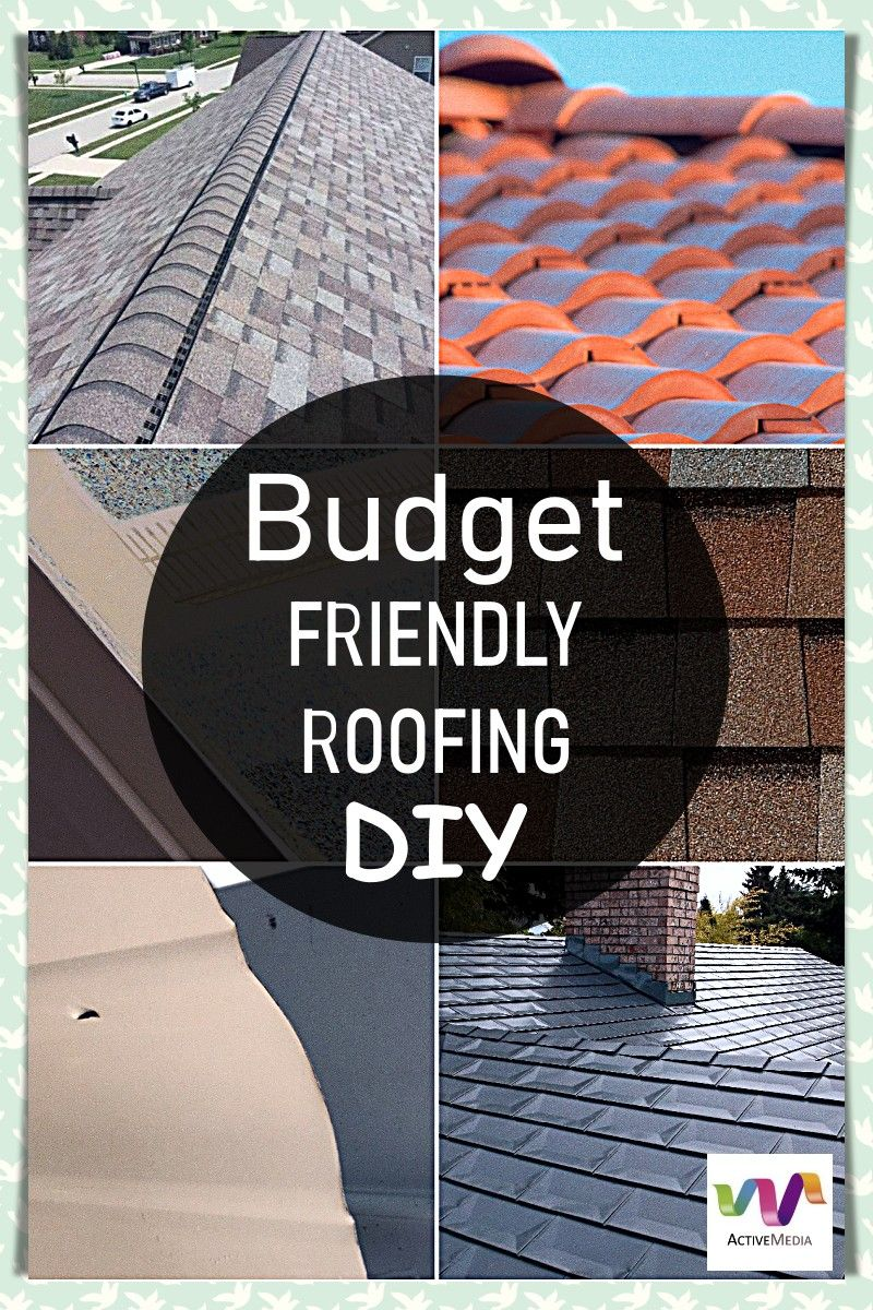 Tips On How To Maintain Your Roof In Top Condition In 2020 Roofing Diy Roofing Wood Shingles
