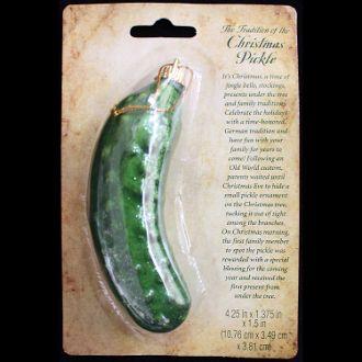 recipe: hide the pickle game [21]