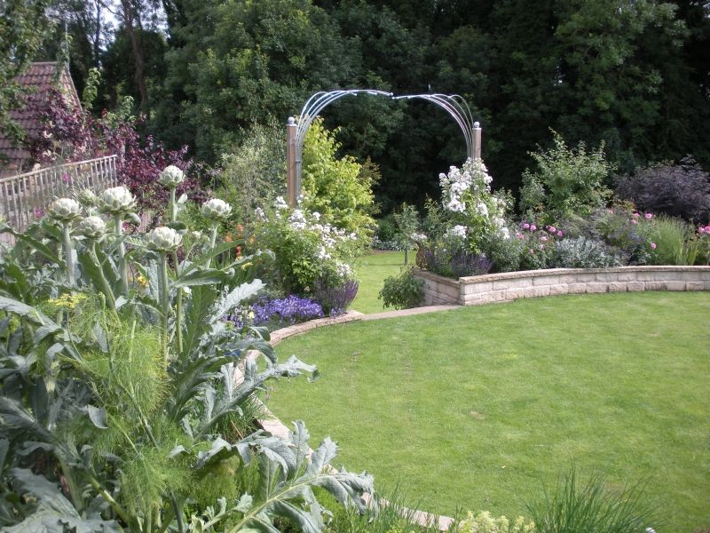 NGS Gardens open for charity Garden Garden, Plants