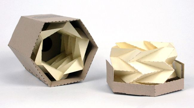 Redesigning LED Packaging (Student Work) | More Student work ...