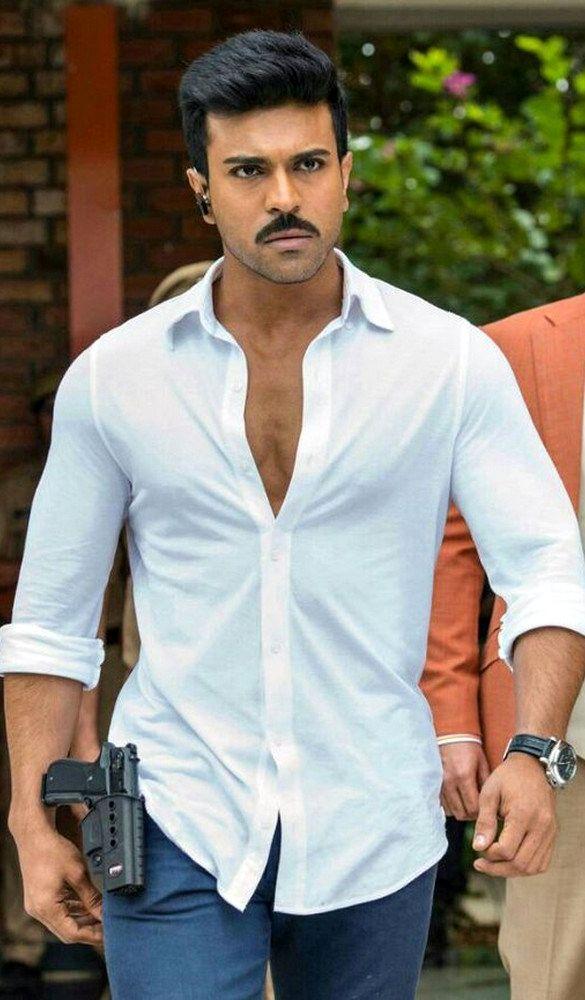 Ram Charan Teja Dhruva Dhruva Movie Ram Photos Actor Photo
