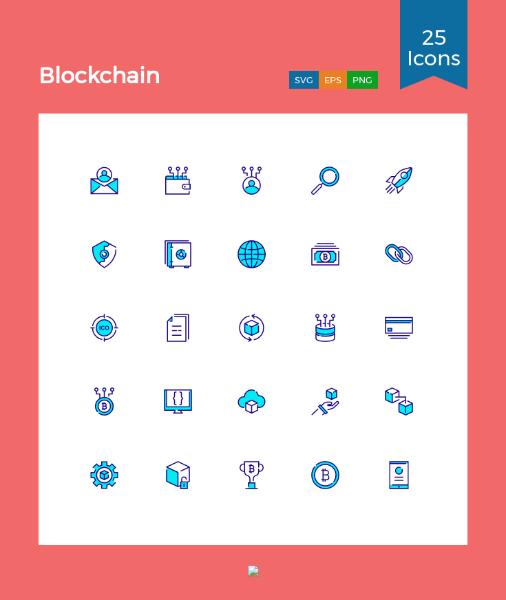 Download Blockchain Icon Pack Available In Svg Png Eps Ai Icon Fonts Icon Pack Icon Icon Font