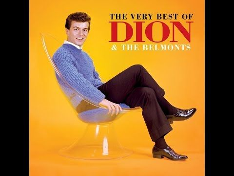 Dion & The Belmonts - The Wanderer YouTube