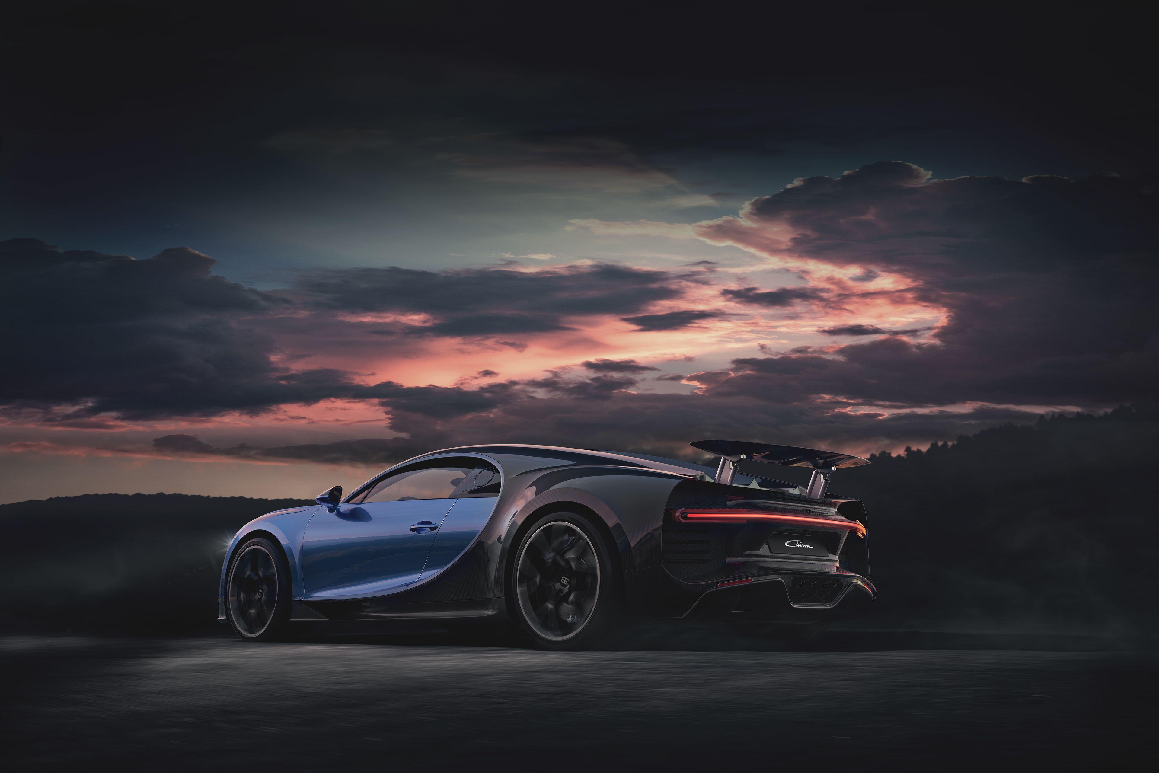 Blue Bugatti Chiron Sport 2020 4k Blue Bugatti Chiron Sport 2020 4k Wallpapers In 2021 Bugatti Chiron Bugatti Bugatti Chiron Sport