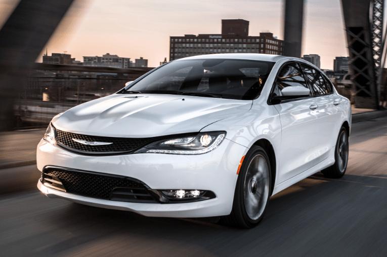Chrysler 200 Car >> 2019 Chrysler 200s Engine Release Changes