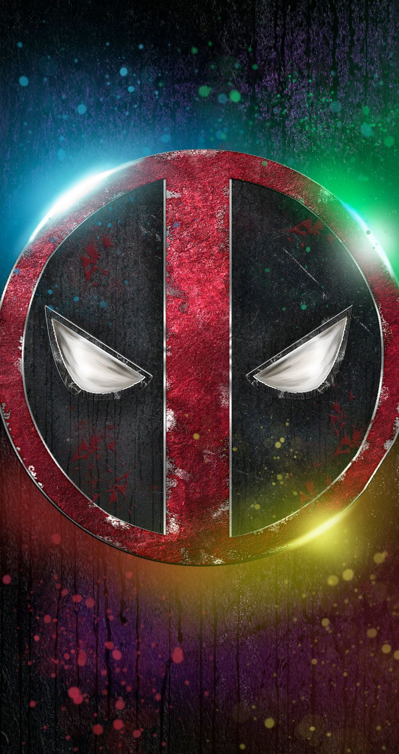 Deadpool iPhone Parallax by on