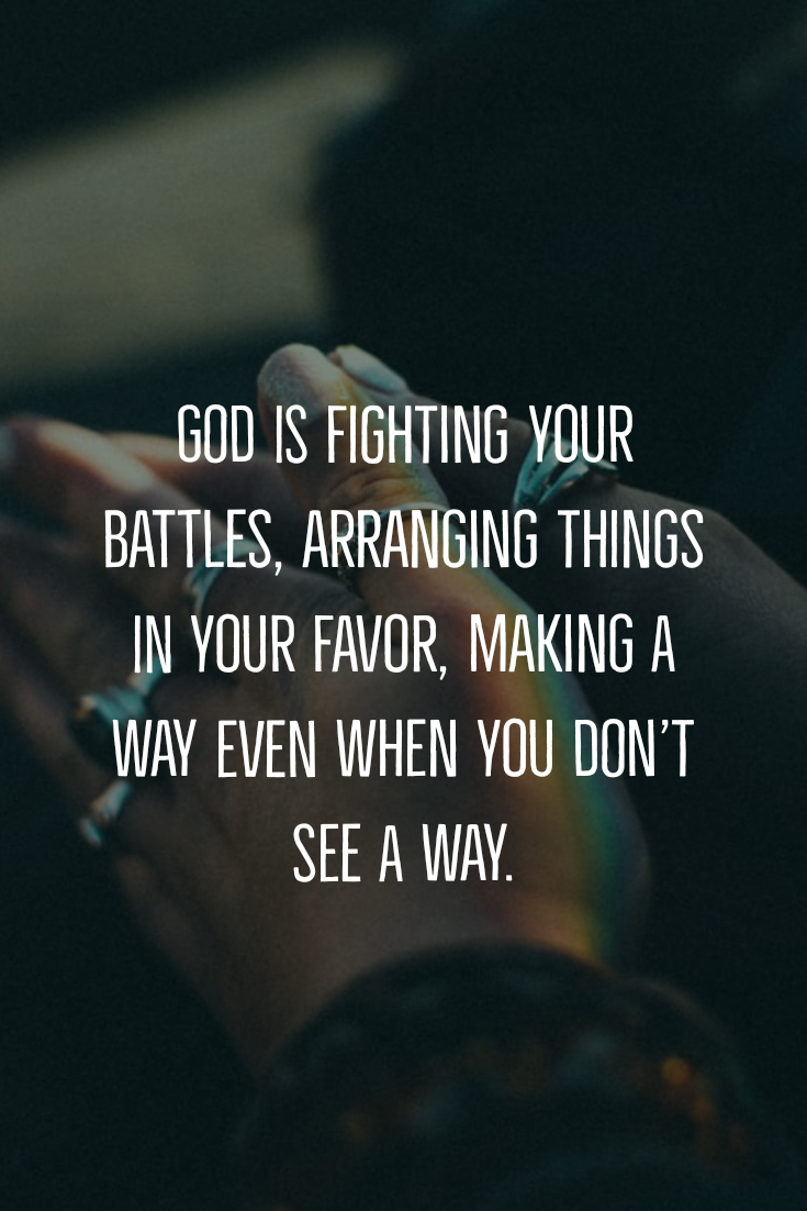 70 Encouraging Prayer Quotes For Hard Times