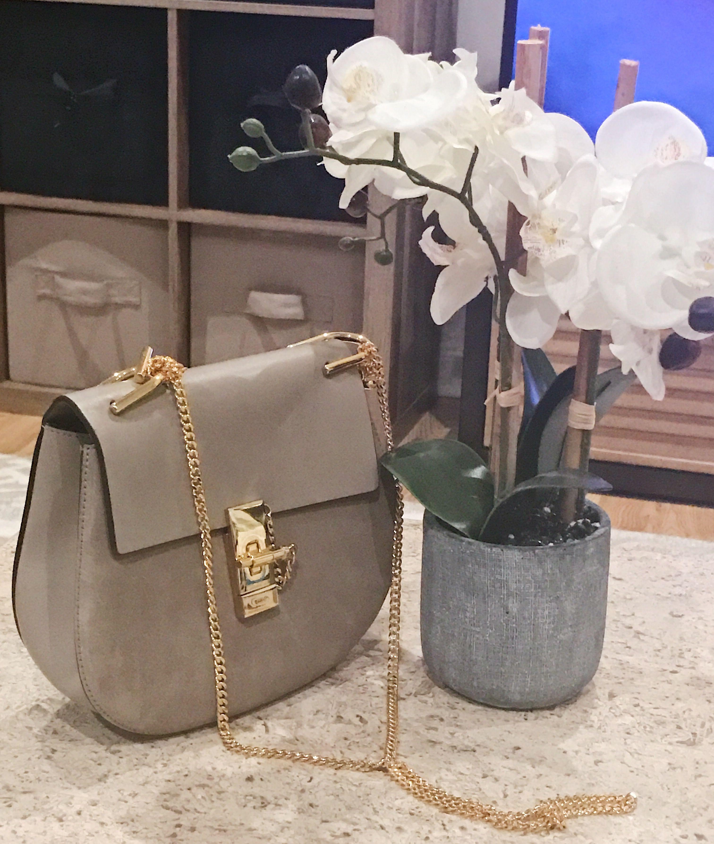 Chloe Small Drew bag Detailed review 6 months wear and tear  womenfashion   fashion  designerbag  chloedrew  drewbag f98ffa40c477