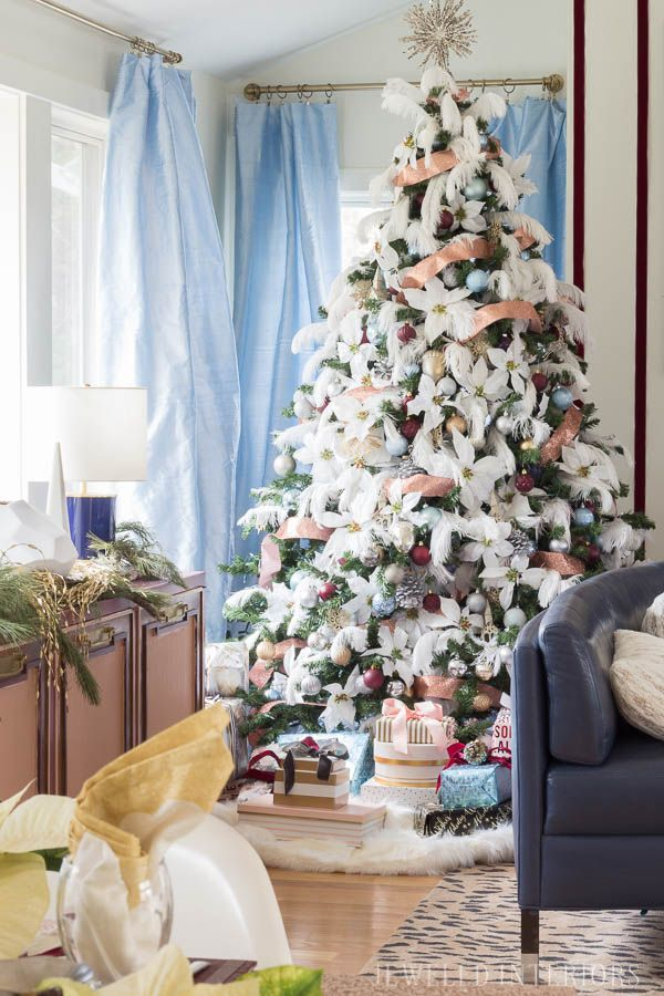 Looking for inspiration for Christmas Tree inspiration