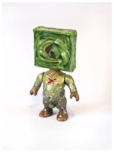 "Mini Johnny Paint Me Motherfucker ""drip mutant"""