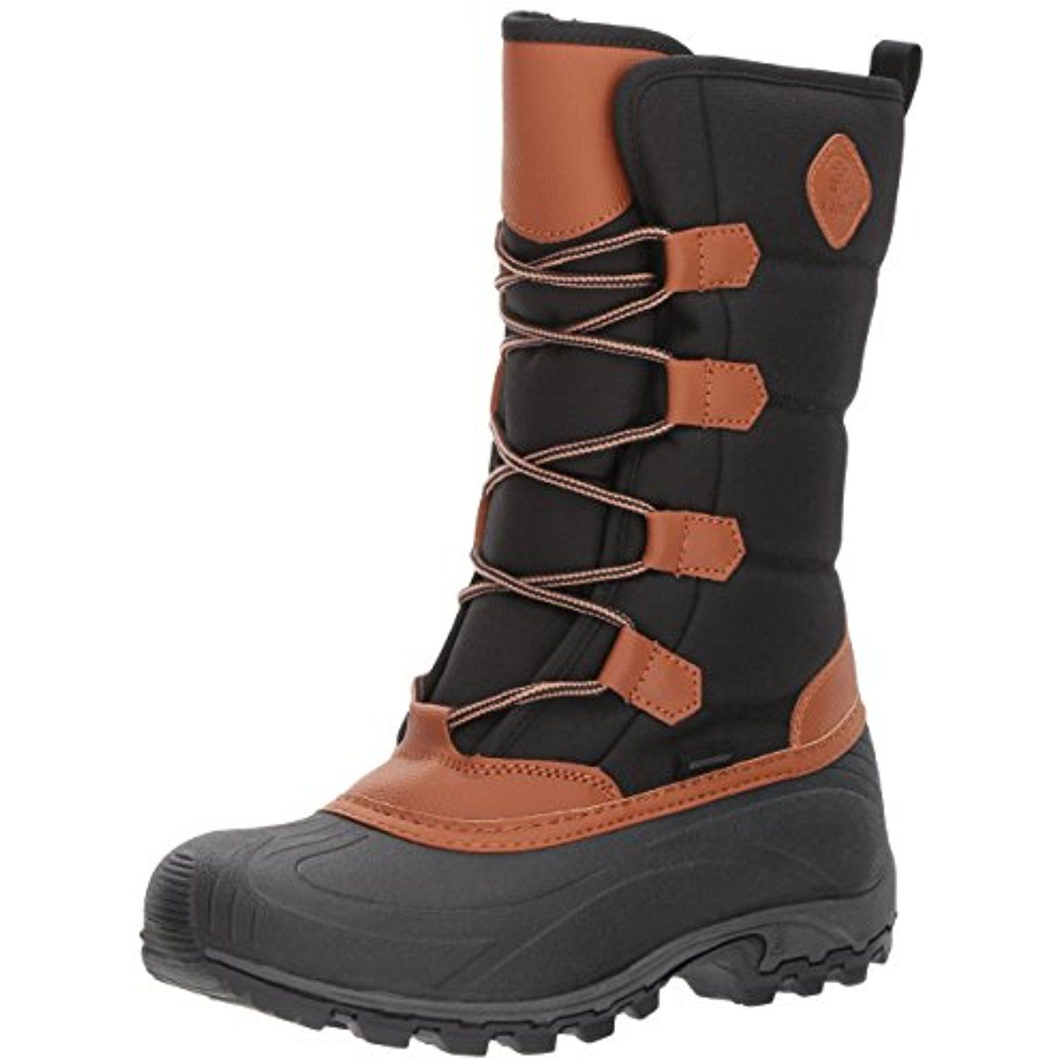 Women's Mcgrath Snow Boot >>> Check out the image by