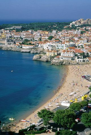 Lisboa Y Su Costa Escápate Lugares De Europa Viajes Portugal Lugares De Vacaciones
