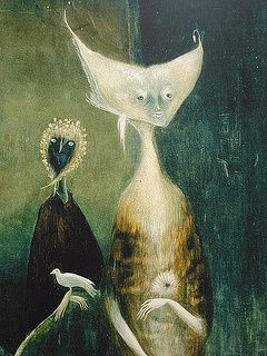 leonoracarrington