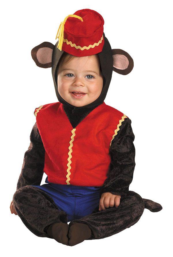 egotv blog archive silly baby circus monkey costume egotv - Halloween Monkey Costumes