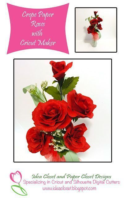 #crepepaperflowers  #valentienflowers  #crepepaperroses #paperflowers  #cricutmaker  #cricutmade  #3dflowers  #ideacloset #valentines #closet #roses #paper #crepe #idea #makeCrepe Paper Roses Crepe Paper Roses | Idea Closet.  Make Crepe Paper Roses for Valentine's Day. #crepepaperroses #crepepaperflowers  #valentienflowers  #crepepaperroses #paperflowers  #cricutmaker  #cricutmade  #3dflowers  #ideacloset #valentines #closet #roses #paper #crepe #idea #makeCrepe Paper Roses Crepe Paper Roses | I #crepepaperroses