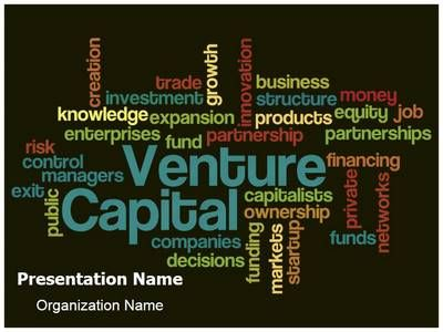 Venture Capital Powerpoint Template Is One Of The Best PowerPoint - Venture capital presentation template