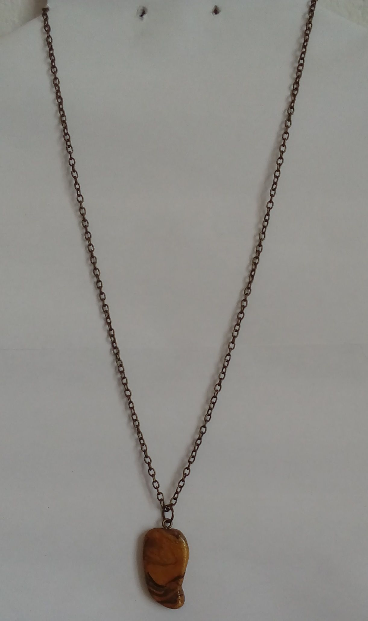 Halskette uepepita de orouc halsschmuck paolaus kollektion