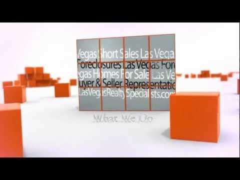 http://LasVegasRealtySpecialists.com Eloff Perez is your Las Vegas Realtor specializing in Las Vegas Short Sales, Foreclosures & Las Vegas Homes for sale. 702.677.0558