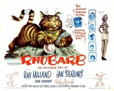 Image result for rhubarb movie images