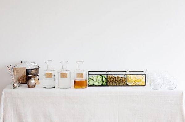 22 Unique Wedding Bar Design Ideas