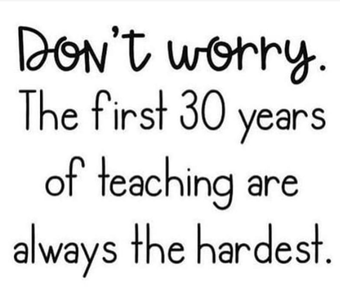 Pin by Carol Mabry on Teachers | Teaching quotes funny