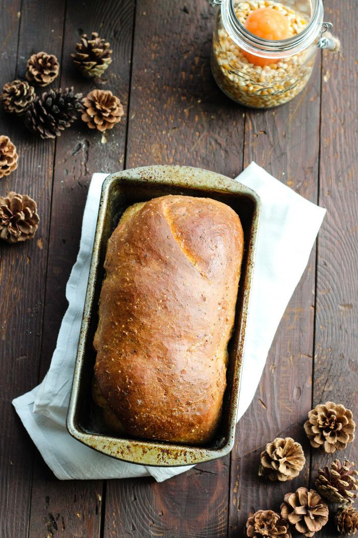 Fiesta Corn Bread