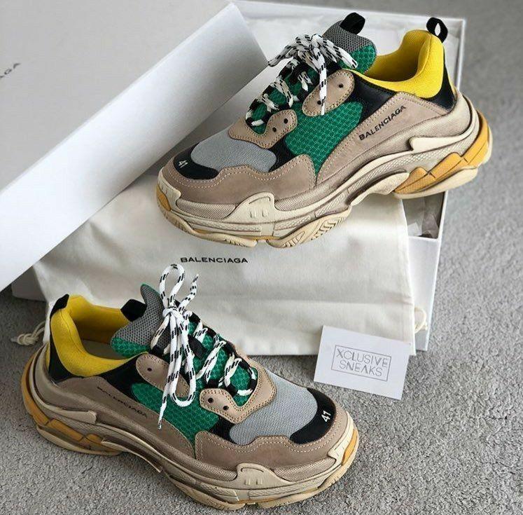 dal costo ragionevole prezzo abbordabile tra qualche giorno pinterest - paralyzedwater in 2019 | Balenciaga shoes ...