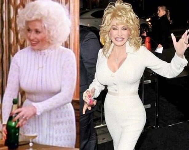 Pin by Mark Moxom on Low Carb Mag   Dolly parton diet ...