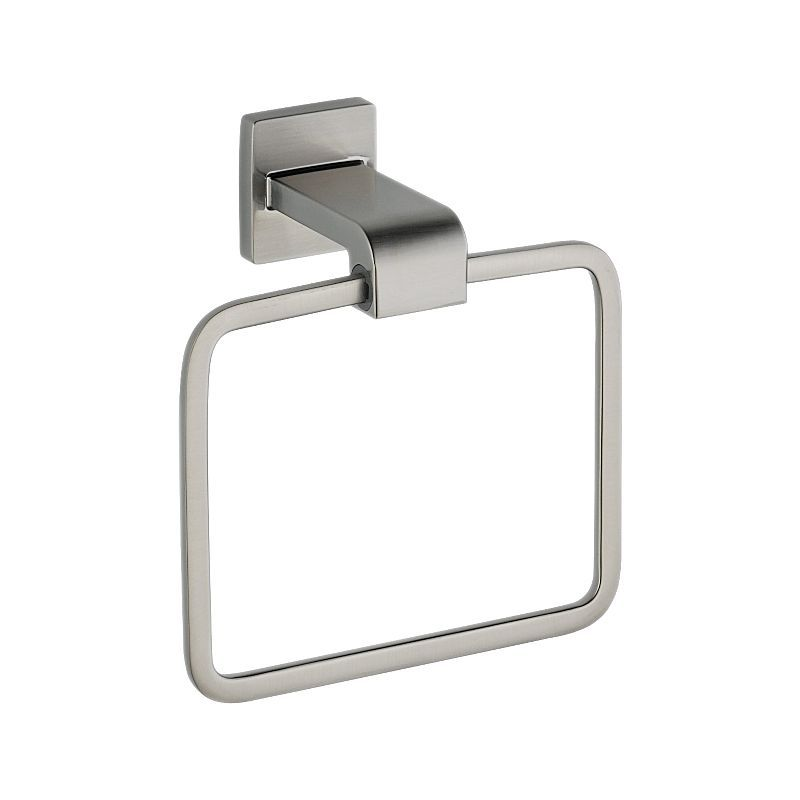 77546-SS Delta Towel Ring : Bath Products : Delta Faucet - for ...