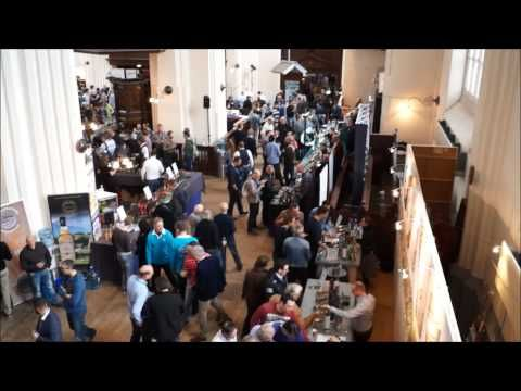 Whisky Festival North Netherlands, 28 March 2015 afternoon session