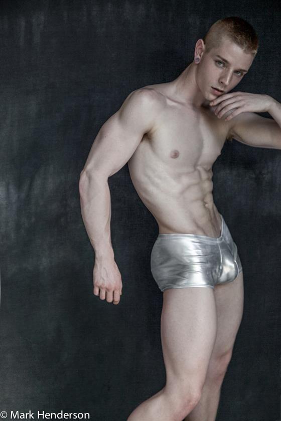 Mark henderson photography models for