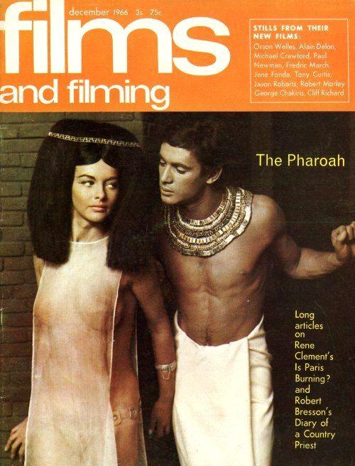 Faraon jerzy kawalerowicz online dating