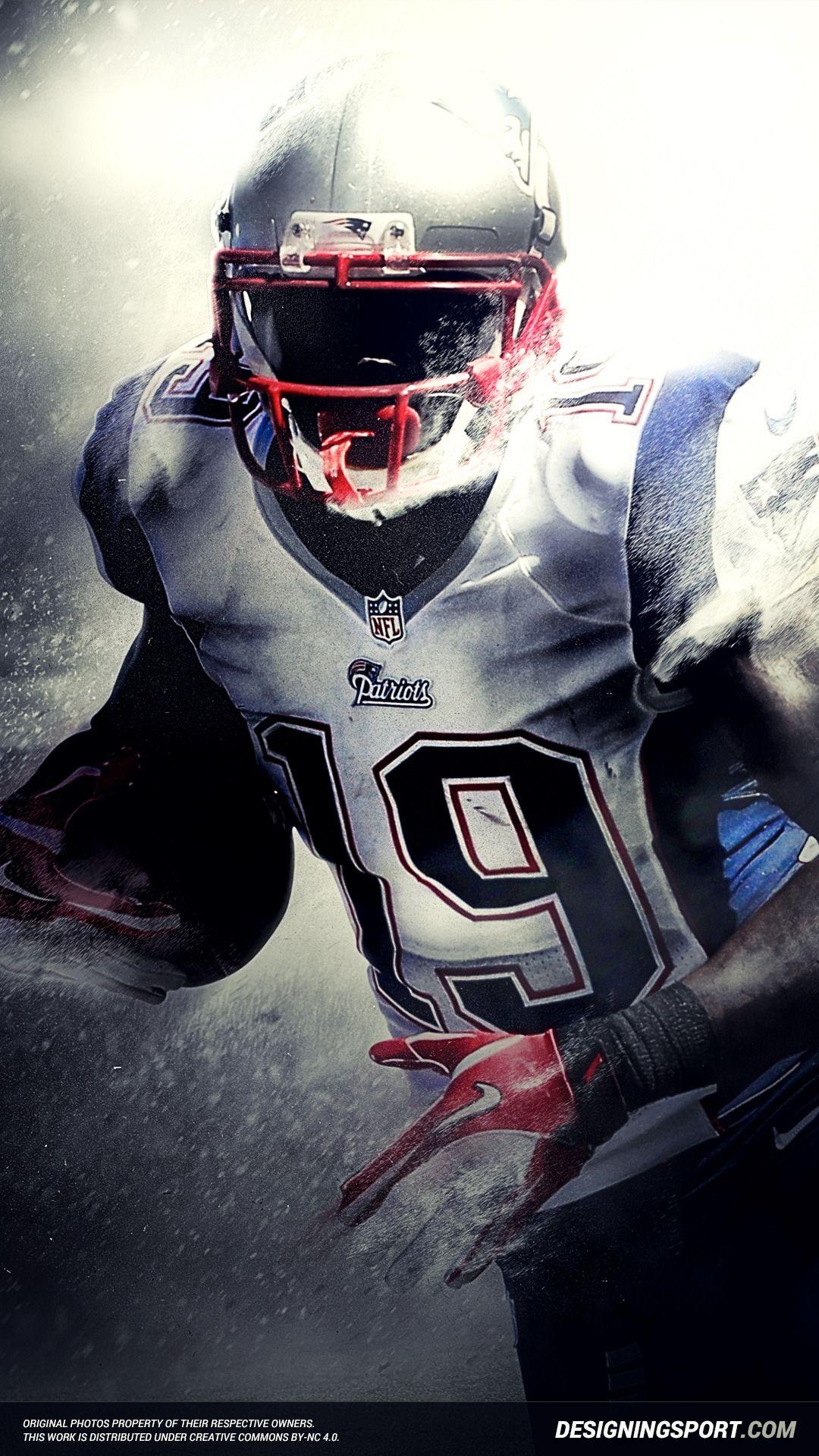Designing Sport — New England Patriots HD Wallpaper Pack - Vol II ... b29dca808f265