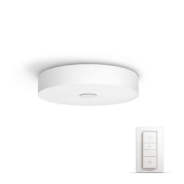 Philips Hue Fair Deckenleuchte Weiss Kaufen Plafondlamp Moderne Lampen Verlichting