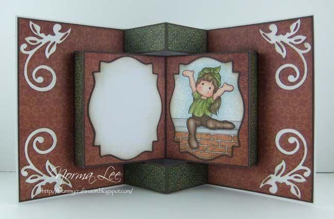Carte pop up livre tutoriels pinterest pop cartes for Chambre d artisanat
