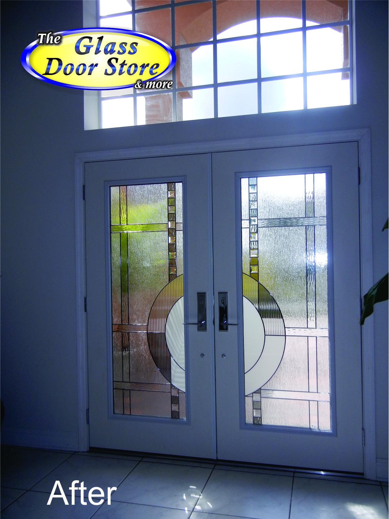 Modern Glass Door Inserts For Fiberglass Prehung Exterior Entry Doors Exterior Entry Doors Front Door Glass Insert Door Glass Inserts
