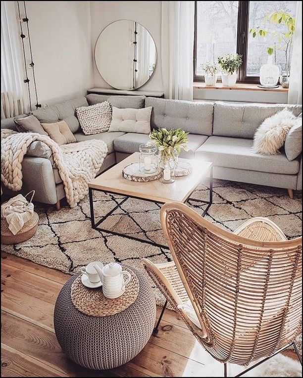 98+ comfy scandinavian living room decoration ideas page 30 images