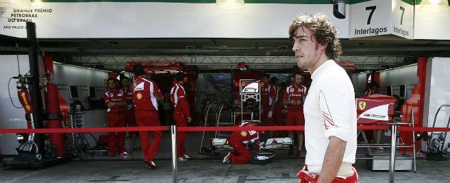 Mundial Fórmula 1 2011 | abc.es