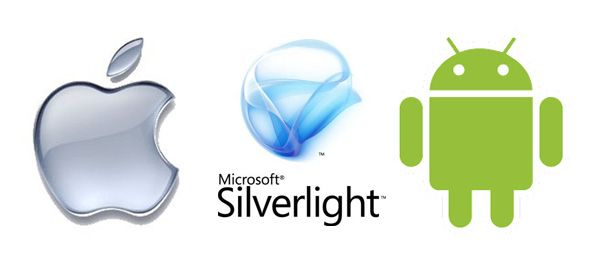 Update Silverlight Android | Android | Windows Phone