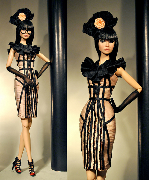 HJ Couture: Model 4.3.4