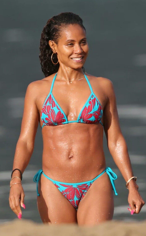 Hot Jada Pinkett Smith nude (76 images), Hot