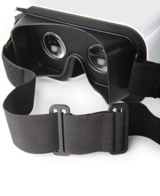 Sharper Image Virtual Reality Smartphone Viewer Headset Vr Headset
