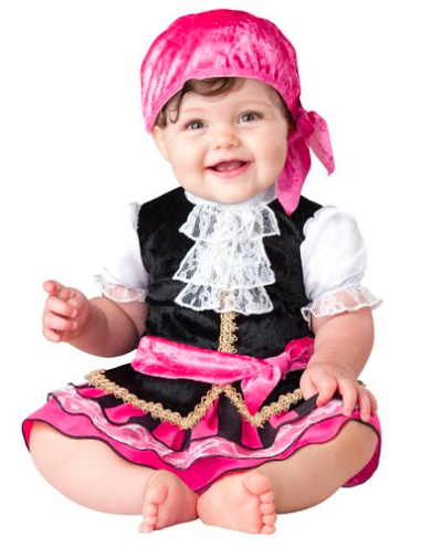 10 cutest halloween costumes for baby girls - Halloween Costume For Baby Girls