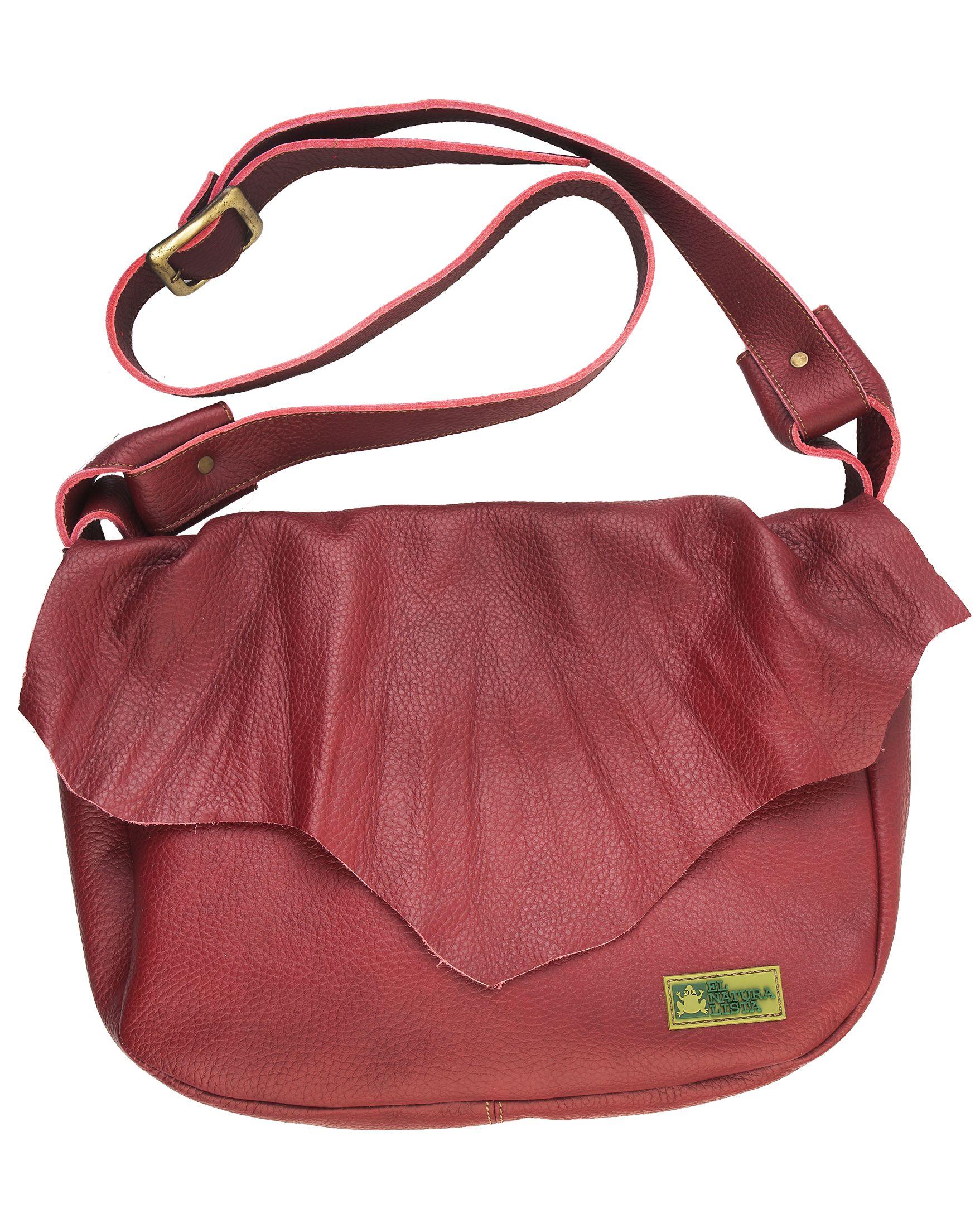 El Naturalista bag in colour tibet